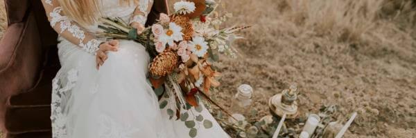 La Magia de Casarse en Otoño 1
