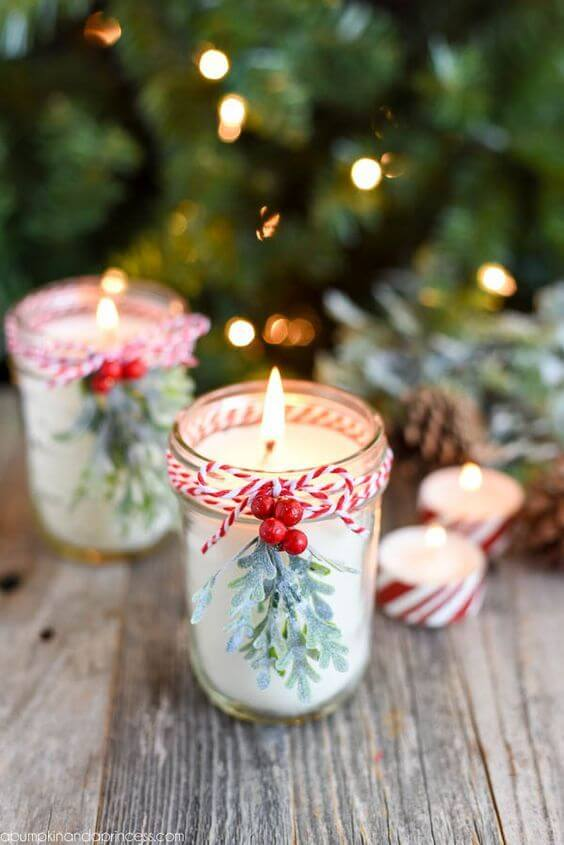 Handmade Candles in 5 Steps 3