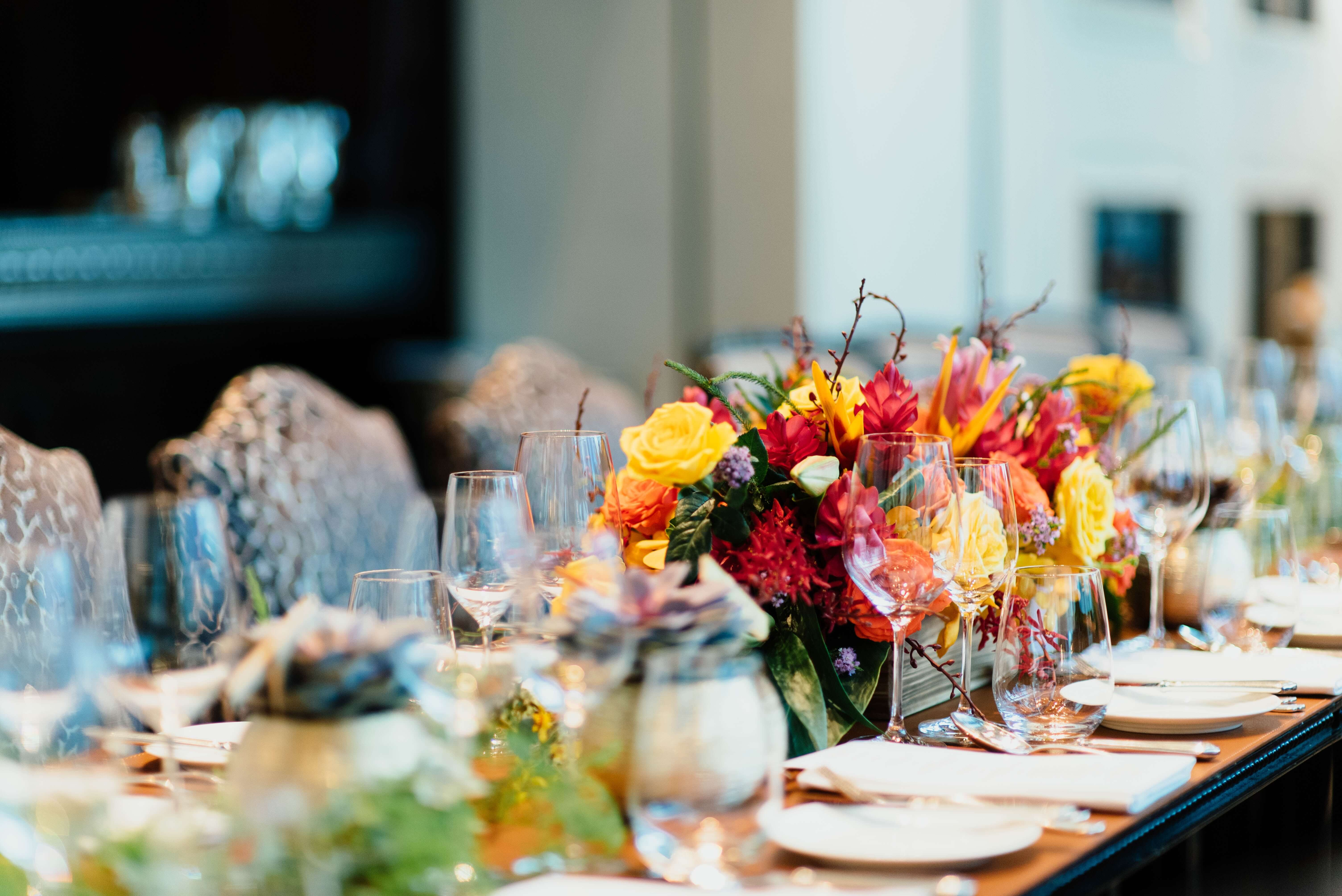 Boutique Events: What they are and what are the Keys to their Success 2